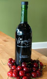 Cherry Balsamic Vinegar 750 ml