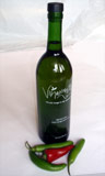 Chili Extra Virgin Olive Oil 750 ml