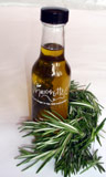 Rosemary Extra Virgin Olive Oil 147 ml